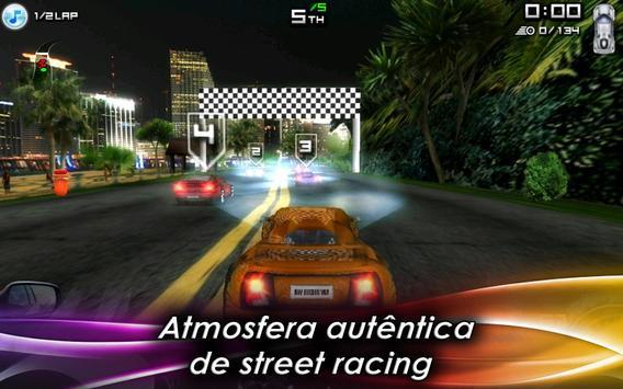 Race Illegal: High Speed 3D imagem de tela 7