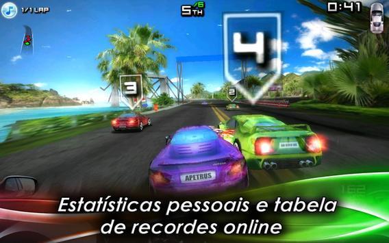 Race Illegal: High Speed 3D imagem de tela 8