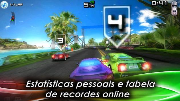 Race Illegal: High Speed 3D imagem de tela 13
