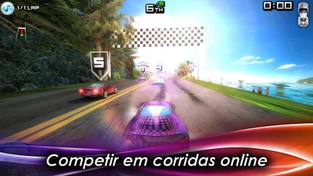 Race Illegal: High Speed 3D imagem de tela 10