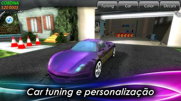 Race Illegal: High Speed 3D imagem de tela 11
