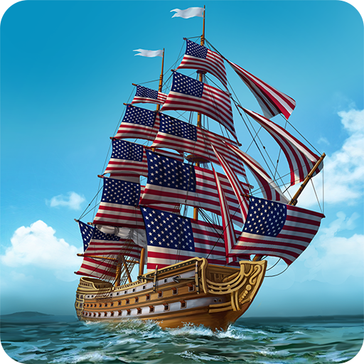 Download Pirates Flag: Caribbean Action RPG For Android