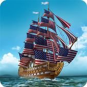 Pirates Flag: Caribbean Action RPG v1.4.6 (Modded)