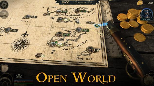 Pirate Legends: Сaribbean Action RPG screenshot 12