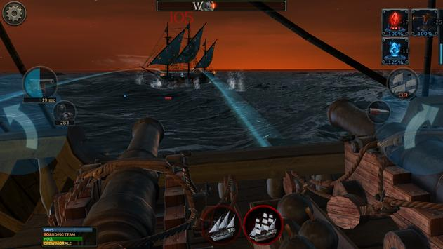 Pirate Legends: Сaribbean Action RPG screenshot 7