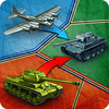 Strategy & Tactics: WW II icono