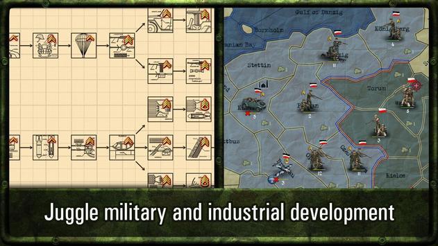 Strategy & Tactics: WW2 screenshot 3