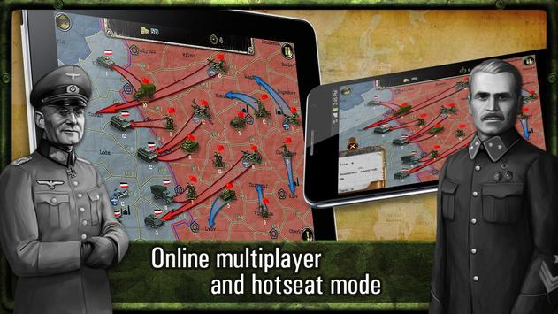 Strategy & Tactics: WW2 screenshot 12