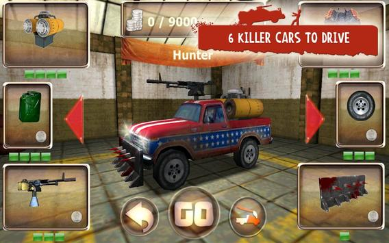 Zombie Derby screenshot 5