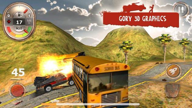 Zombie Derby screenshot 14