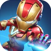 Heroes Rush icon