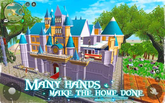 Utopia: Origin - Play in Your Way screenshot 15