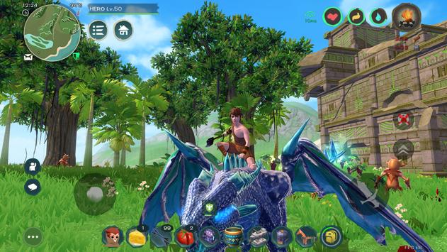 Utopia: Origin - Play in Your Way скриншот 5