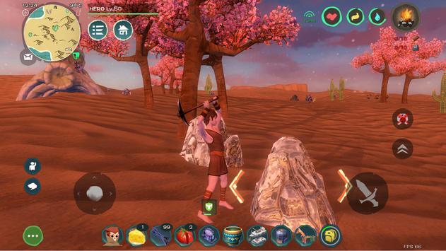 Utopia: Origin - Play in Your Way screenshot 6