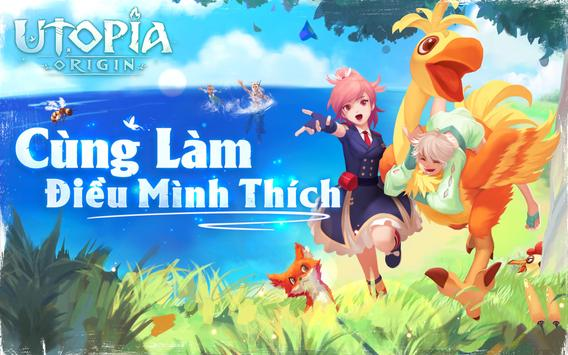 Utopia: Origin - Play in Your Way ảnh chụp màn hình 8