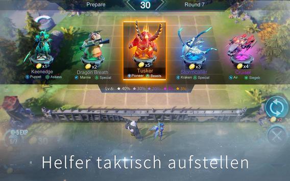 Arena of Evolution: Red Tides Screenshot 11