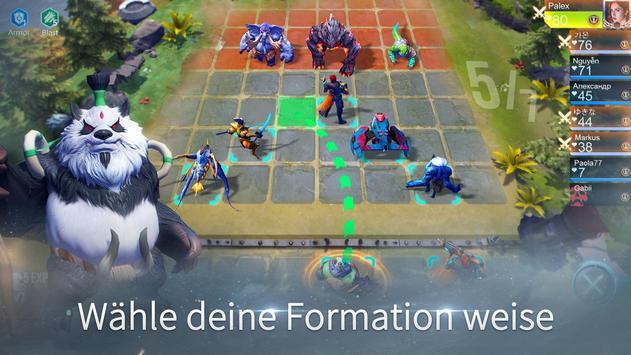 Arena of Evolution: Red Tides Screenshot 2