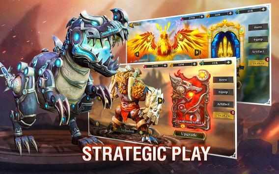 Idle Arena: Evolution Legends screenshot 20