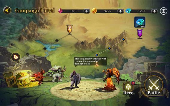 Idle Arena: Evolution Legends screenshot 14