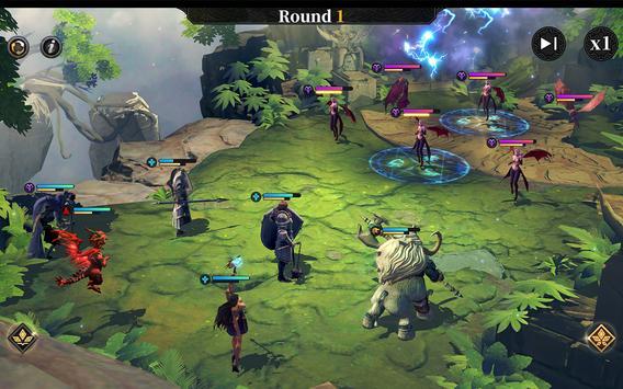 Idle Arena: Evolution Legends screenshot 15