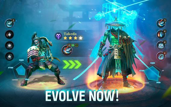 Idle Arena: Evolution Legends screenshot 17
