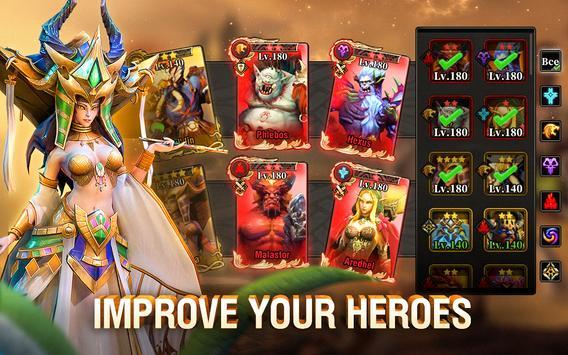 Idle Arena: Evolution Legends screenshot 18