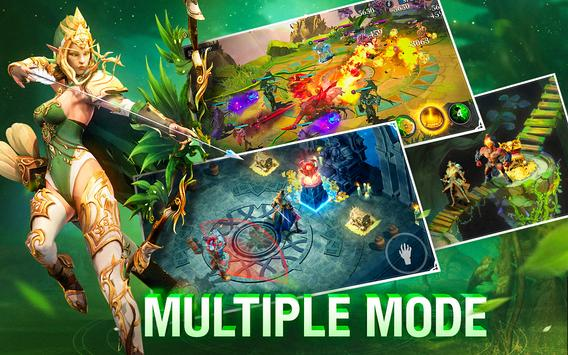 Idle Arena: Evolution Legends screenshot 19
