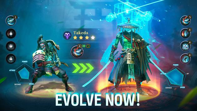 Idle Arena: Evolution Legends screenshot 3