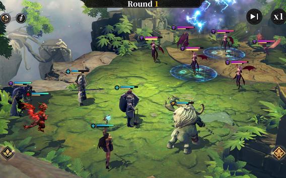 Idle Arena: Evolution Legends screenshot 8