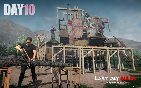 Last Day Rules ảnh chụp màn hình 7