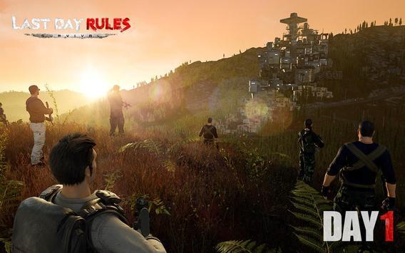 Last Day Rules imagem de tela 19