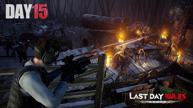 Last Day Rules screenshot 3
