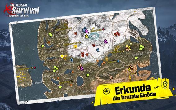 Last Island of Survival: Unknown 15 Days Screenshot 13
