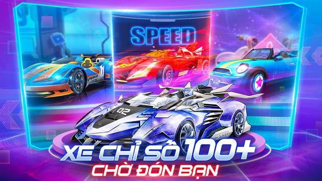 WeRace: 2018 No.1 Mobile Race Game screenshot 2