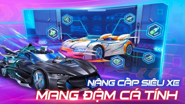 WeRace: 2018 No.1 Mobile Race Game screenshot 4