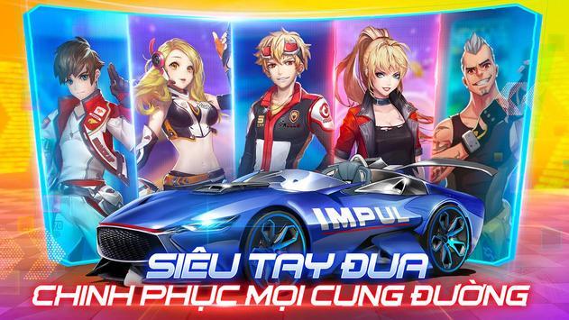 WeRace: 2018 No.1 Mobile Race Game screenshot 6