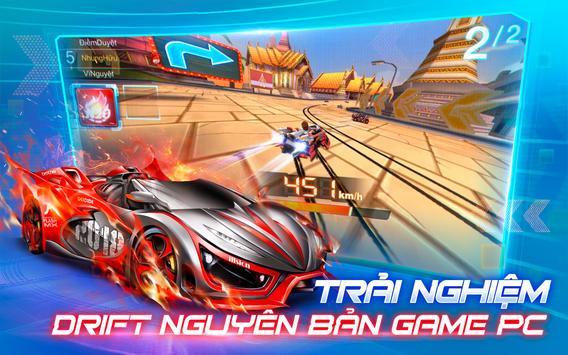 WeRace: 2018 No.1 Mobile Race Game screenshot 9