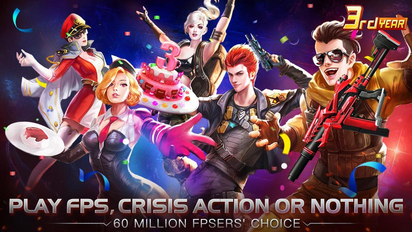 Crisis Action For Android Apk Download