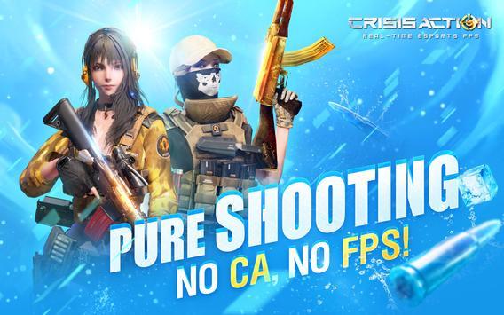 Crisis Action screenshot 10