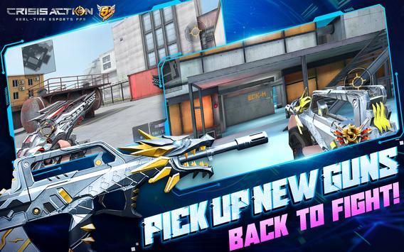 Crisis Action screenshot 6