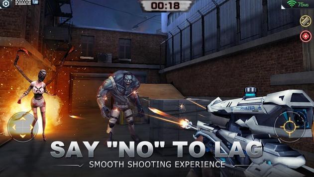 Crisis Action screenshot 2