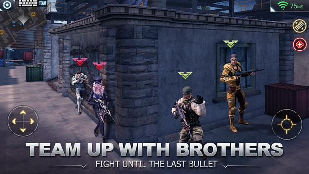 Crisis Action screenshot 4