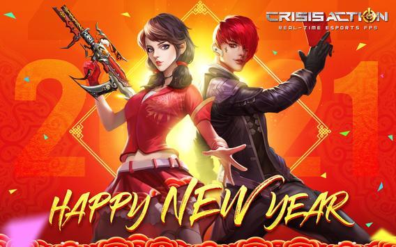 Crisis Action screenshot 5