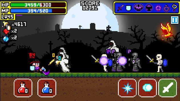 Hero Knight screenshot 3