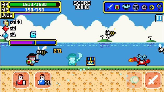 Hero Knight screenshot 1