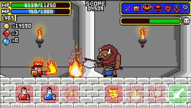 Hero Knight screenshot 20