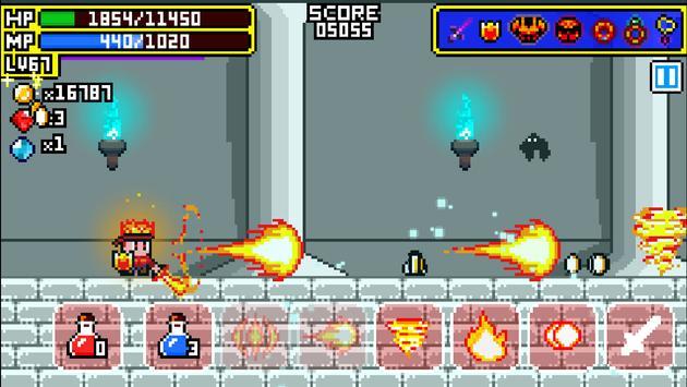 Hero Knight screenshot 7