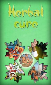 Herbal Cure poster
