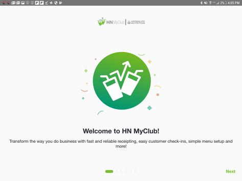 HN MyClub screenshot 8