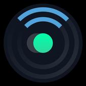 HERE Tracker ikona